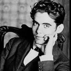 Federico Garcia Lorca. If I told you that my friends and I would burst into reciting his poems in Spanish literally everyday for 4 years during high school, would you believe me?