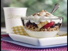 Prueba incorporar en tu día a día un desayuno nutritivo, rápido y bajo en calorías. #saludybelleza #ekala