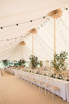 Wedding Tent Lighting, Outdoor Tent Wedding, Marquee Wedding, Wedding Marquee Decoration, Event Lighting, Wedding Decor, English Country Weddings, Country Garden Weddings, English Country Gardens