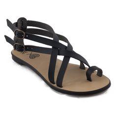 Comfortabele vegan sandaal. Deze damesschoen is van het merk NAE-Vegan en gemaakt van ecologische microvezel. Goed te combineren met diverse outfits.
