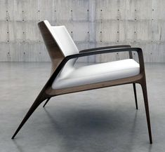 45 Unusual Chair Designs (Best Examples of Craftsmanship) - Bored Art