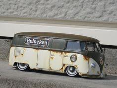 Im loooooovin this im thirsty :-) :-) Volkswagen Bus, T1 Bus, Bus Camper, Vw T1, Campers, Pick Up, Armadura Do Batman, Combi Split, Combi T1