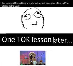 Ib tok essay upload