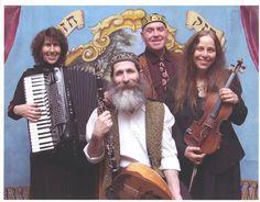 Fishel Bresler's Klezmer Hasidic Ensemble