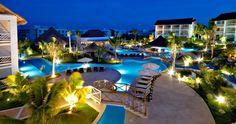 Beache Cozumel Beach Resort | wyndham cozumel resort spa all inclusive resort is best known for its ...