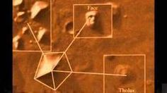 The Mysterious Geometry of the Mars Anomolies ~ An In-depth Look at the Cydonia Region Aliens And Ufos, Ancient Aliens, Ancient History, Nasa, Illuminati, Mission Mars, Castor Et Pollux, Paranoid Android, Red Planet