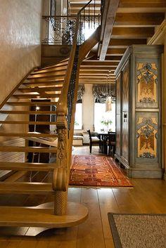 Amsterdam Interior Design by Ethnic Chic
