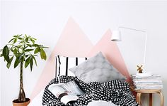 8 x Why a dash of pink to your interior doesn't have to make things frumpy