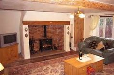 Inglenook Fireplace Images