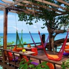 Serendipity Resort, Koh Lipe, Satun, Thailand by batjas88