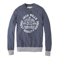 The Ambervale Sweat Top   Jack Wills - Jackwills