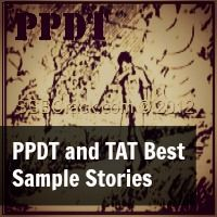PPDT and TAT Best Sample Stories by www.ssbcrack.com