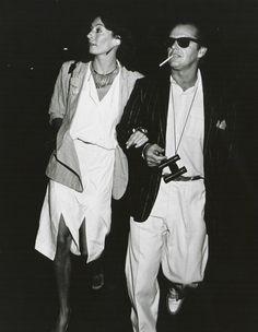 Look : Les icônes mode des années 80 | Vogue