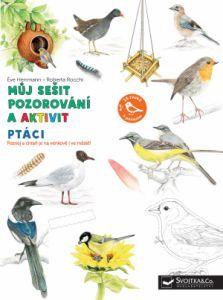 Můj sešit pozorování a aktivit Ptáci Rooster, Bird, Animals, Children, Young Children, Animales, Boys, Animaux, Birds