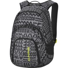 3c81c65bfb4e4 DAKINE Campus Pack Laptop Backpack SM ( 50) ❤ liked on Polyvore featuring  bags