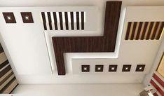 Interior Ceiling Design, House Ceiling Design, Ceiling Design Living Room, Bedroom False Ceiling Design, Modern Bedroom Design, House Design, 30x40 House Plans, False Ceiling Living Room, Plafond Design