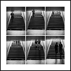 Jean pierre Morcrette - Séquence photographique, Londres, Grande Bretagne, 1973