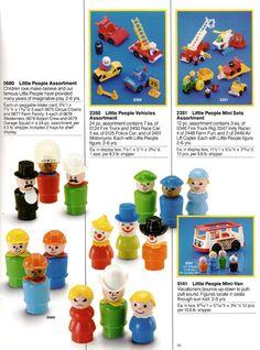 1989 Pre Toy Fair