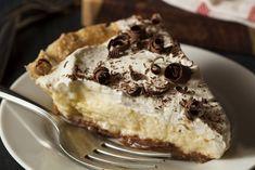 Torta Crema, Nutella e Panna Senza Cottura - checucino.it