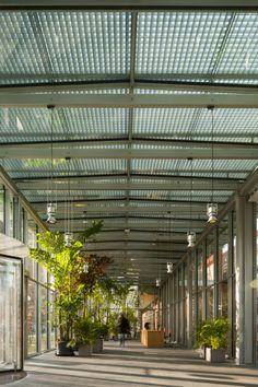 : Isabella Stewart Gardner Museum Opens New Wing Today / Renzo Piano Building Workshop :