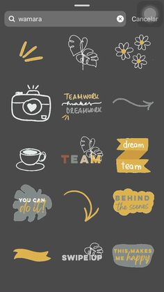 Instagram Words, Instagram Emoji, Iphone Instagram, Instagram Frame, Story Instagram, Instagram And Snapchat, Instagram Blog, Creative Instagram Photo Ideas, Ideas For Instagram Photos