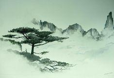 l aquarelle chinois - Google-søk