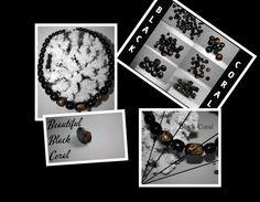 @BlackCoral4you  black coral jewelry handcraft pendants, earrings, beads, necklaces  #Spring  https://blackcoral4you.wordpress.com/necklaces-io-collares/stock/ pendientes de coral negro, cuentas, collares, joyeria hecha a mano Magico  mail: blackcoral4you@galicia.com Galicia - SPAIN 100% HandMade #necklaces #coral #necklaces #joya #beads  #black #jewelry #brazaletes #diy #cuentas #natural #handcraft # #925 #sterling #original #gioielli #bijoux #corail #corallo #koralle #summer