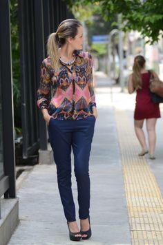 Street Style #tvz