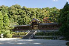 Sennyu-ji_Kyoto