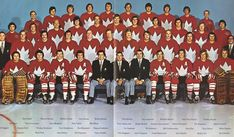 HockeyGods strives to untie hockey fans from across the globe covering all types of hockey imaginable. Canada Cup, Hockey Boards, Hockey Pictures, Bobby Orr, Summit Series, Canadian History, Sports Figures, National Hockey League, Montreal Canadiens