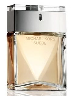 Suede by Michael Kors perfume for women at perfume.com