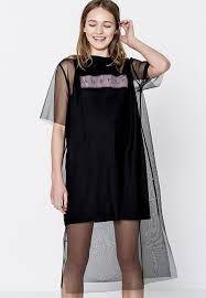 Картинки по запросу прозрачное платье с рукавами-фонариками