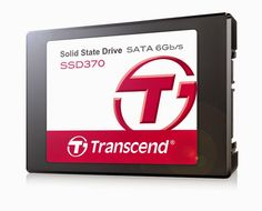 Solid State Drive...