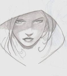 Really nice sketch