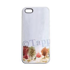 Buck in the Forest Phone Case for iPhone 5/5S, iPhone 6, and Samsung S5
