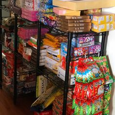 Ready stock !!!  Ready stock !!! #snackjepang #jualsnackjepang #snackjakarta #potatofarm #ishiya #shiroikoibito #mannekenwaffle #kobefogetsudo #christmashamper #babystarnoodlebutterricecracker #grilledcornsnack #calbee #kobefogetsudo #furikake #knorr #instashop #yoshimi #foodpics #cheesegarden #foodgasm #letao #shiseidoparlour #chocolatesingles #kraftsingles #bourbon #japanicantrenshop #yokumoku #japanicantrenshop #yokumoku