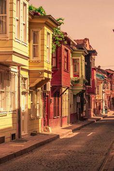 Kadırga / İstanbul