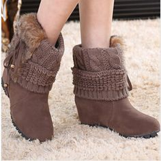 >>>The best placeWomen Ankle Boots for Rabbit Fur New Fashion Waterproof Wedge Platform Winter Warm Snow Boots Shoes For Female Low ValueWomen Ankle Boots for Rabbit Fur New Fashion Waterproof Wedge Platform Winter Warm Snow Boots Shoes For Female Low ValueThe majority of the consumer reviews...Cleck Hot Deals >>> http://id691452078.cloudns.hopto.me/32500126798.html images