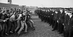 The Miners' Strike Taught Me to Think Critically - Gabriel Byrne on RAI . Gabriel Byrne, Billy Elliot, The Enemy Within, Coal Mining, Working Class, British History, Uk History, Local History, Photo Credit