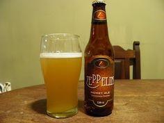 Zeppelin Honey Ale