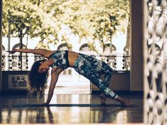 Yoga already is a big part of my life. But for 2019, l am trying to dive even deeper into this fascinating world. This is also why l'll be…