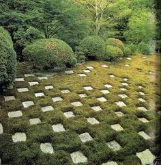 Gardens Designs Ideas on This Innovative Japanese Garden Is A Marvel Of Abstract Gardening