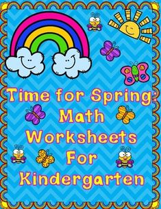 Your kiddos will get to practice many different math skills for kindergarten and first grade like graphing, ordinal numbers, number words, number recognition, greater than, less than, equal, one to one correspondence, skip counting, number sequence, odd and even.These worksheets are a great way to get your PreK, Kinder, and First Grade Students to practice many math skills in the math centers, bilingual centers, bilingual literacy centers, small group, or in partner work.What do you…