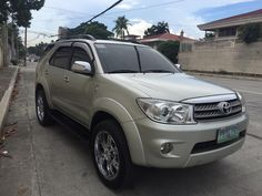 For Sale 2011 Toyota