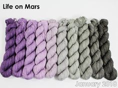 The highest quality hand-dyed, just for you. Saturated Color, Sock Yarn, Crochet Yarn, Gradient Color, Bird Feathers, Merino Wool Blanket, Color Inspiration, Sheep, How To Make