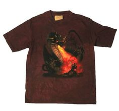 Kids Standoff Tee!  #dinosaurs #kids #boys #tshirts #shirts #clothes #toys