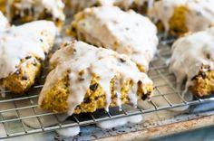 Cranberry Orange Scones | Tasty Kitchen: A Happy Recipe Community!