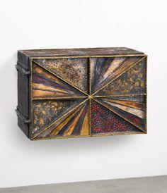 Paul Evans | lot | Sotheby's