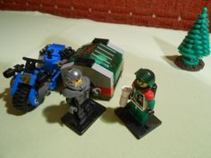 Reports From the Field • [RK16] Cops versus Cops