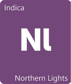Northern Lights Strain Information